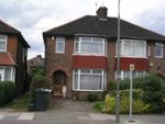 Thumbnail to rent in The Vale, Golders Green