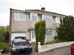 Thumbnail for sale in Wedgewood Road, Bristol