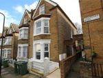 Thumbnail for sale in Manthorpe Road, Plumstead, London