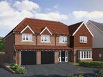 "Thumbnail to rent in ""Plot 53 Apartment"" at Park Road, Hagley, Stourbridge"