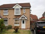 Thumbnail to rent in Pursey Drive, Bradley Stoke, Bristol