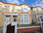 Thumbnail to rent in Keswick Road, Wallasey