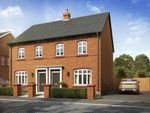"""Thumbnail to rent in """"Kennett"""" at Nantwich Road, Tarporley"""