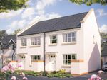 "Thumbnail to rent in ""The Cranham"" at Oak Leaze, Patchway, Bristol"