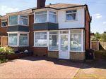 Thumbnail to rent in Millington Road, Hodge Hill, Birmingham