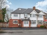 Thumbnail for sale in Ashurst Road, Sutton Coldfield