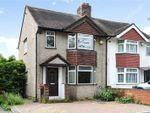 Thumbnail for sale in Denham Way, Maple Cross, Rickmansworth, Hertfordshire