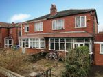 Thumbnail for sale in Rokeby Avenue, Stretford, Greater Manchester
