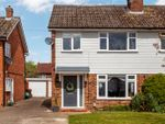 Thumbnail for sale in Chaseside Avenue, Twyford, Berkshire