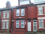 Thumbnail for sale in Broughton Avenue, Harehills