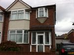 Thumbnail to rent in Sherborne Road, Highfield, Southampton
