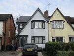 Thumbnail to rent in Robinhood Lane Hall Green, Birmingham