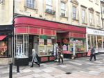 Thumbnail to rent in Ground Floor & Basement, 12 Old Bond Street, Bath, Bath And North East Somerset