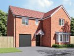 "Thumbnail to rent in ""The Grainger"" at Thorney Green Road, Stowupland, Stowmarket"
