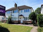 Thumbnail to rent in Courtlands Drive, Watford