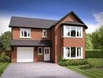 Thumbnail to rent in The Grasmere - Plot 25, Barrow-In-Furness, Cumbria