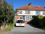 Thumbnail for sale in Haynes Road, Tarring, Worthing, West Sussex