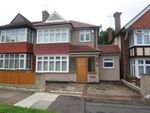 Thumbnail to rent in Queens Walk, Harrow