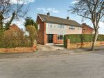 Thumbnail for sale in Blackstock Close, Sheffield