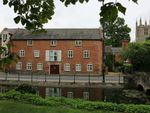Thumbnail for sale in Apartment 4, The Corn Mill, South Street, Bourne