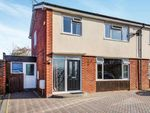 Thumbnail for sale in Harvard Avenue, Honeybourne, Evesham, Worcestershire