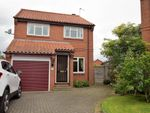 Thumbnail to rent in Con Owl Close, Helmsley, York