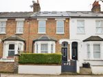 Thumbnail for sale in Darwin Road, Ealing