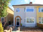 Thumbnail to rent in Ridgeway Lane, Whitchurch, Bristol