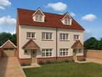 "Thumbnail to rent in ""Grantham End"" at Begbrook Park, Frenchay, Bristol"
