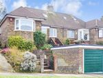 Thumbnail for sale in Greenfield Crescent, Patcham, Brighton, East Sussex