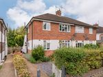 Thumbnail for sale in Meadow Way, Reigate