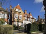 Thumbnail to rent in Flat 1, Wadham Gardens, Primrose Hill, London