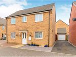 Thumbnail to rent in Baroness Way, Market Deeping, Peterborough