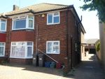 Thumbnail to rent in Wellington Road South, Hounslow