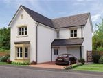 "Thumbnail to rent in ""Travers"" at Lenzie, Kirkintilloch, Glasgow"