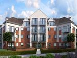 Thumbnail to rent in Flat 16 Windlass House, Palgrave Road, Bedford
