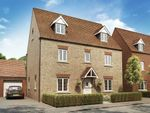 "Thumbnail for sale in ""The Knebworth"" at Whitelands Way, Bicester"