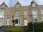 Thumbnail for sale in Hanover Street, Mount Pleasant, Swansea