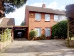 Thumbnail for sale in Eastry Avenue, Hayes, Bromley