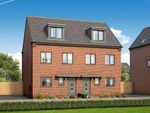 "Thumbnail to rent in ""The Bamburgh At Alexandra Gardens"" at Southcoates Lane, Hull"