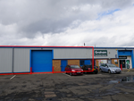 Thumbnail to rent in Unit D Pitreavie Business Park, Pitreavie Industrial Estate, Dunfermline