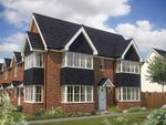 "Thumbnail to rent in ""The Sheringham"" at Appleton Way, Shinfield, Reading"