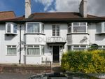Thumbnail for sale in Manor Road, Walthamstow, London