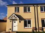 Thumbnail to rent in Plot 26 - Tillhouse Road, Cranbrook, Devon