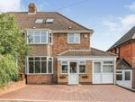 Thumbnail to rent in Woodford Avenue, Castle Bromwich, Birmingham