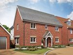 "Thumbnail to rent in ""The Copwood "" at Ostrich Street, Stanway, Colchester"