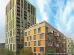 Thumbnail to rent in Plot 255 - Precision, Greenwich