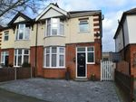 Thumbnail for sale in Woodland Road, Hinckley