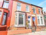 Thumbnail for sale in Romer Road, Liverpool