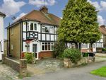 Thumbnail for sale in Pams Way, Epsom, Surrey